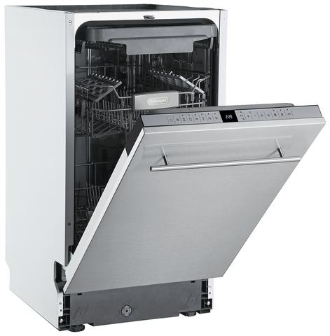 Посудомоечная машина шириной 60 см DeLonghi DDW06F Supreme Nova