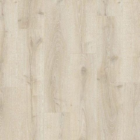 Виниловый ламинат Pergo Optimum Click Plank V3107 Дуб горный бежевый 40161