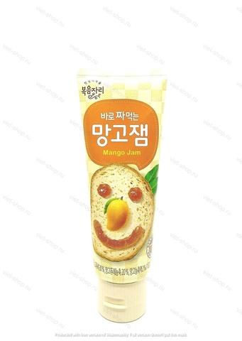 Джем из манго Daesang Mango Jam, Корея, 100 гр.