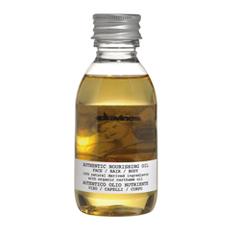 Davines Authentic Formulas Nourishing oil face/hair/body - Питательное масло для лица/волос/тела