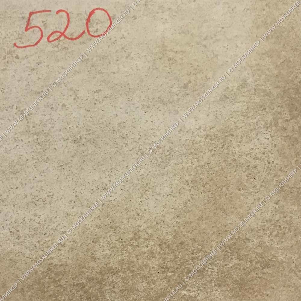 Stroeher - Euramic Cadra E 520 sare 294х294х8 артикул 8030 - Клинкерная напольная плитка
