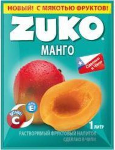 ZUKO 'Манго'
