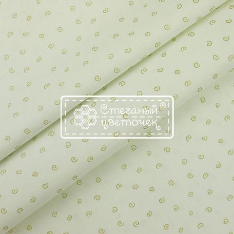 Ткань для пэчворка, хлопок 100% (арт. X1001)
