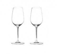 Набор из 2-х бокалов для вина Riedel Riesling Grand Cru, Sommeliers Value Pack, 380 мл, фото 1
