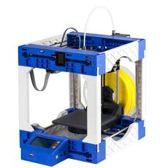 Фотография — 3D-принтер Funtastique EVO v1.0