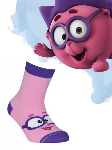 Детские носки Смешарики 15С-73СП рис. 236 Conte Kids
