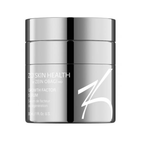 ZEIN OBAGI   Обновляющая сыворотка / Growth Factor Serum, (30 мл)