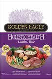 Golden Eagle Holistic Lamb Formula 22/15 Сухой корм для собак с Ягненком 2 кг. (233254)