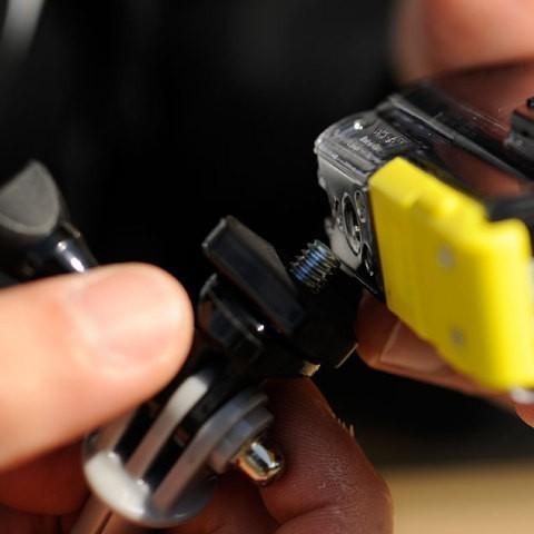 SP Tripod Screw Adapter - Адаптер винтовой