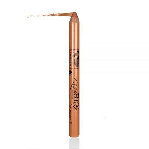 Корректирующий консилер-карандаш Purobio тон 32 оранжевый