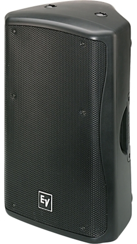 Electro-voice ZxA5-90B инсталляционная акустическая система