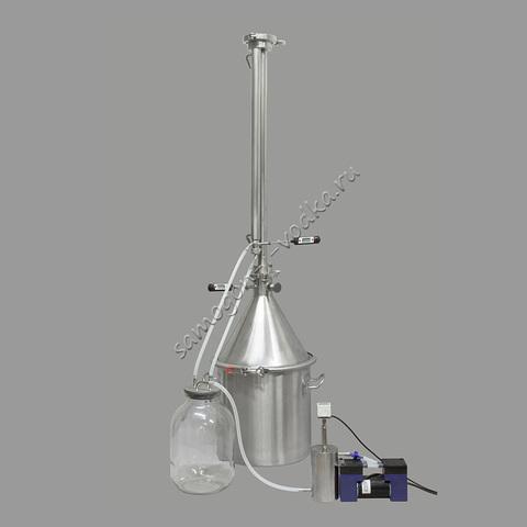 Дистиллятор ХД-2-3000 АромА