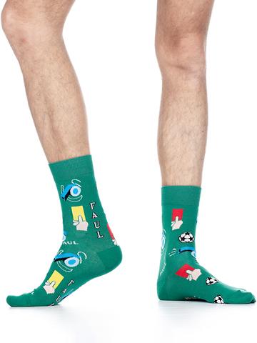 Мужские носки W94.N03.483 Wola