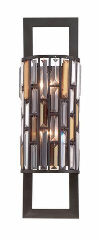 Бра Hinkely Lighting, Арт. HK/GEMMA2/B VBZ