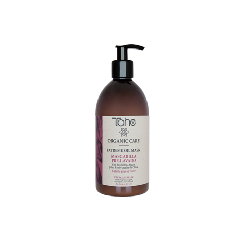 ORGANIC CARE EXTREME PRE-WASH OIL MASK FOR THICK AND DRY HAIR 500ml