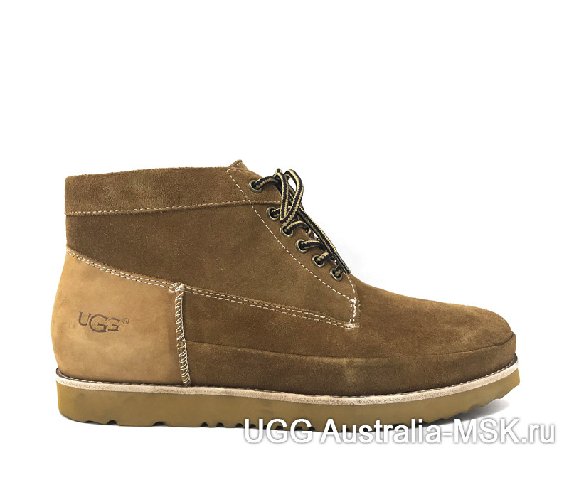 UGG Men's Beckham Chestnut