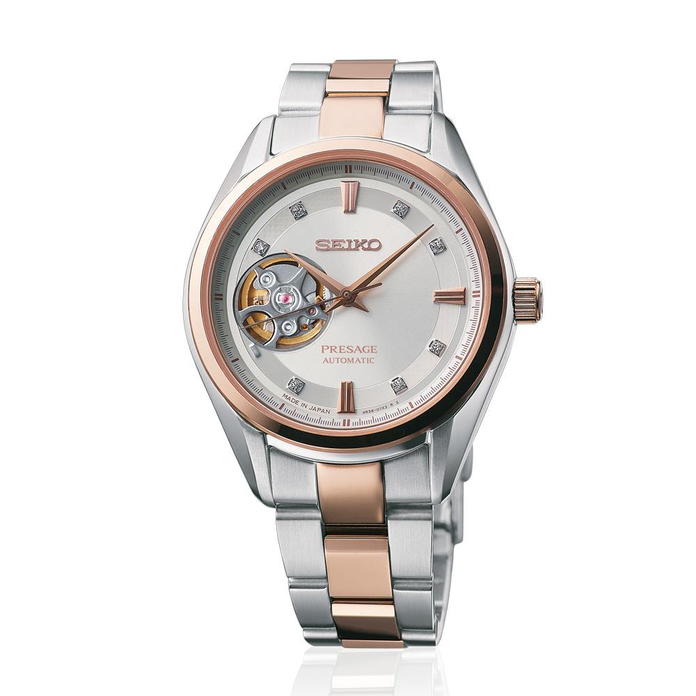 Наручные часы Seiko — Presage SSA810J1