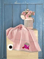 Полотенце махровое кухонное