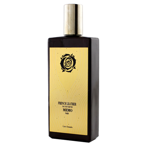 Memo Парфюмерная вода French Leather 75 ml (у)