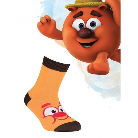 Детские носки Смешарики 15С-73СП рис. 241 Conte Kids