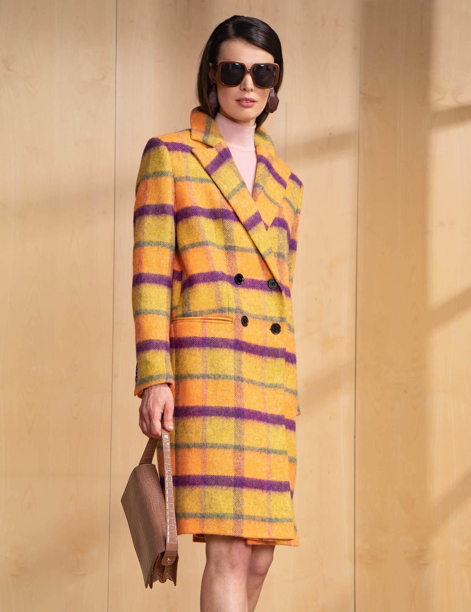 Пальто SOEASY PROVIDENCE