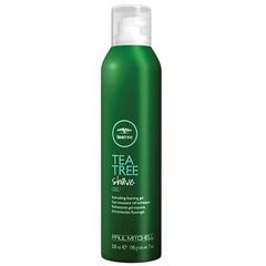 Освежающий гель для бритья - Paul Mitchell Tea Tree Shave Gel