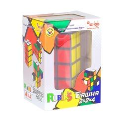 Башня Рубика / Rubik's Tower 2x2x4