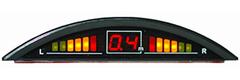 Парктроник (парковочный радар) SHO-ME 2616 на 8 датчиков