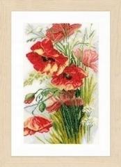 Lanarte Poppies