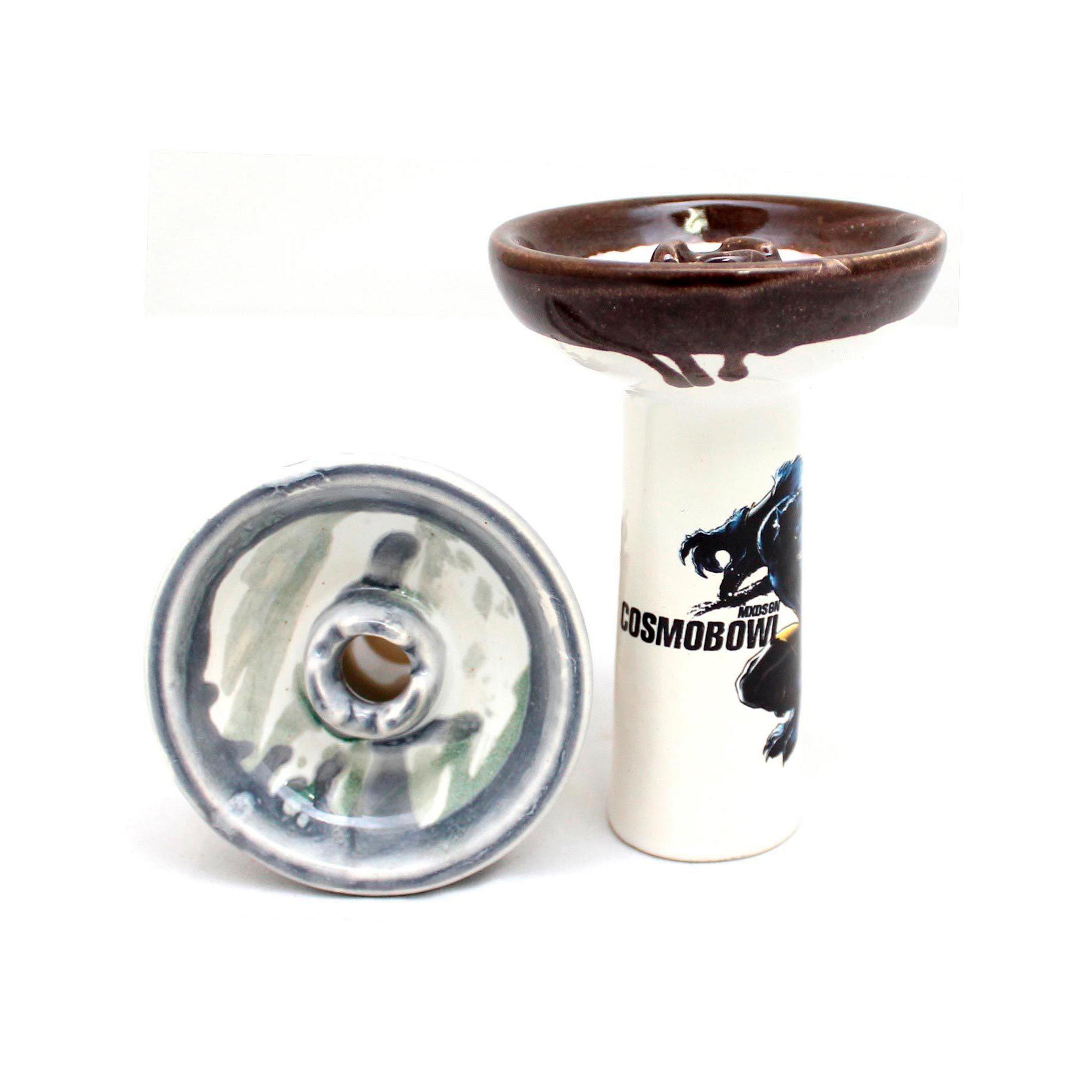Чаша для кальяна Cosmo Bowl Phunnel Marvel