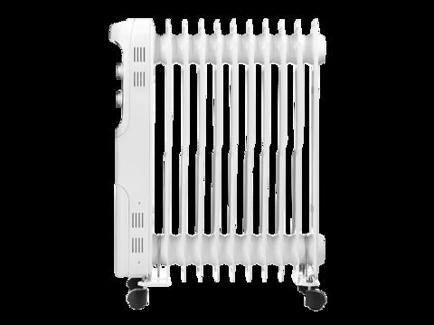 Радиатор масляный Zanussi Loft ZOH/LT-11W 2200W (11 секций)