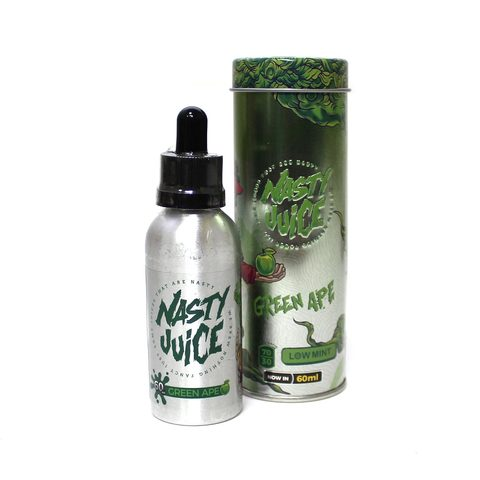 Жидкость Nasty Juice Green Ape