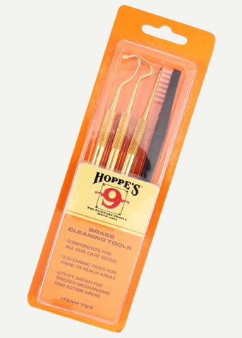 Hoppe's 9 набор сервисных инструментов