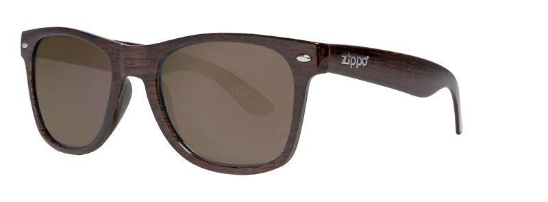 Фирменные солнцезащитные очки Zippo OB21-09