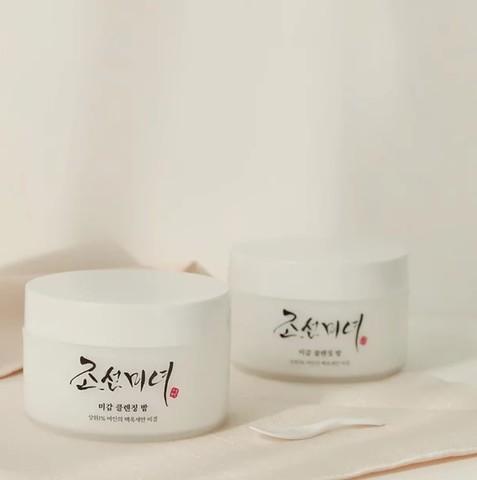 Гидрофильный очищающий бальзам для снятия макияжа, 80 г / Beauty Of Joseon Radiance Cleansing Balm