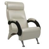 Кресло для отдыха Модель 9-Д экокожа