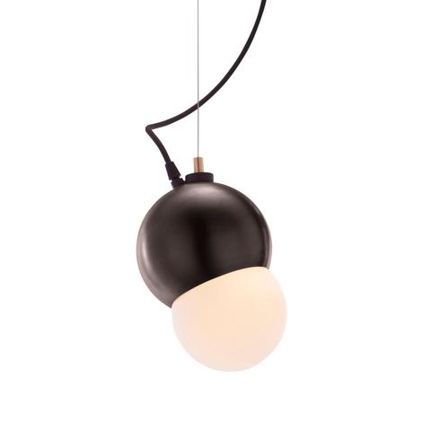Подвесной светильник  Bumblebee by Light Room (черный)