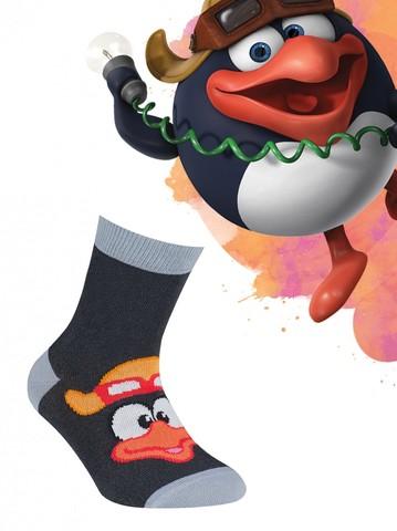 Детские носки Смешарики 15С-73СП рис. 243 Conte Kids