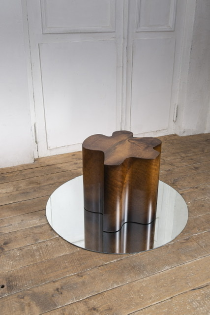 Столик «Пень» малый