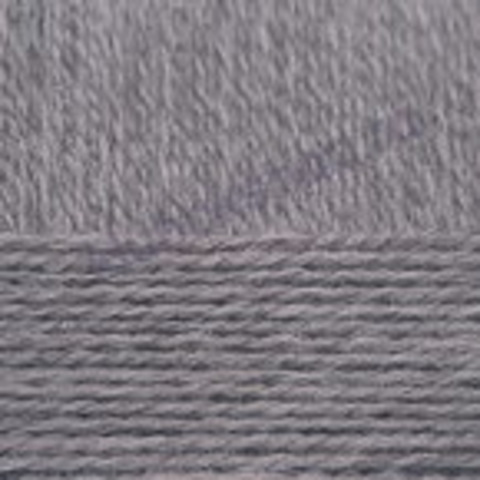 Пряжа Популярная (Пехорка) цвет 35 маренго