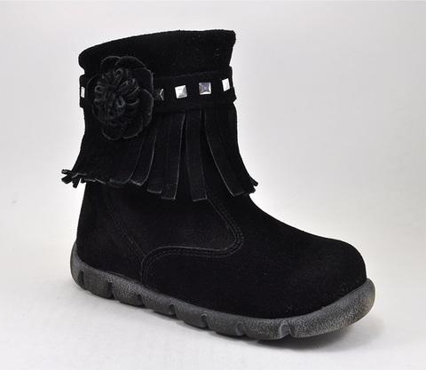 Ботинки утепленные Tifloni 111