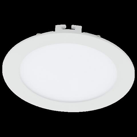 Панель светодиодная ультратонкая встраиваемая диммируемая Eglo FUEVA 1 94056