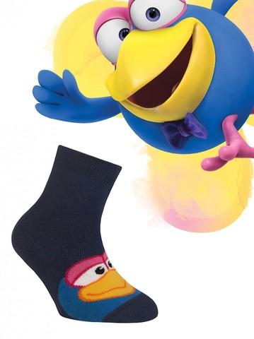 Детские носки Смешарики 7С-46СП (махровые) рис. 268 Conte Kids