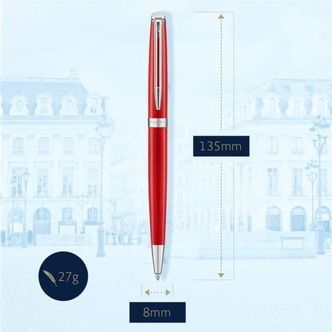 Шариковая ручка Waterman Hemisphere Red Comet123