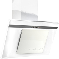 Вытяжка AKPO Nero wk-4 eco line 60 Белое стекло