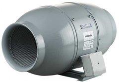 Вентилятор канальный Blauberg Iso Mix 125