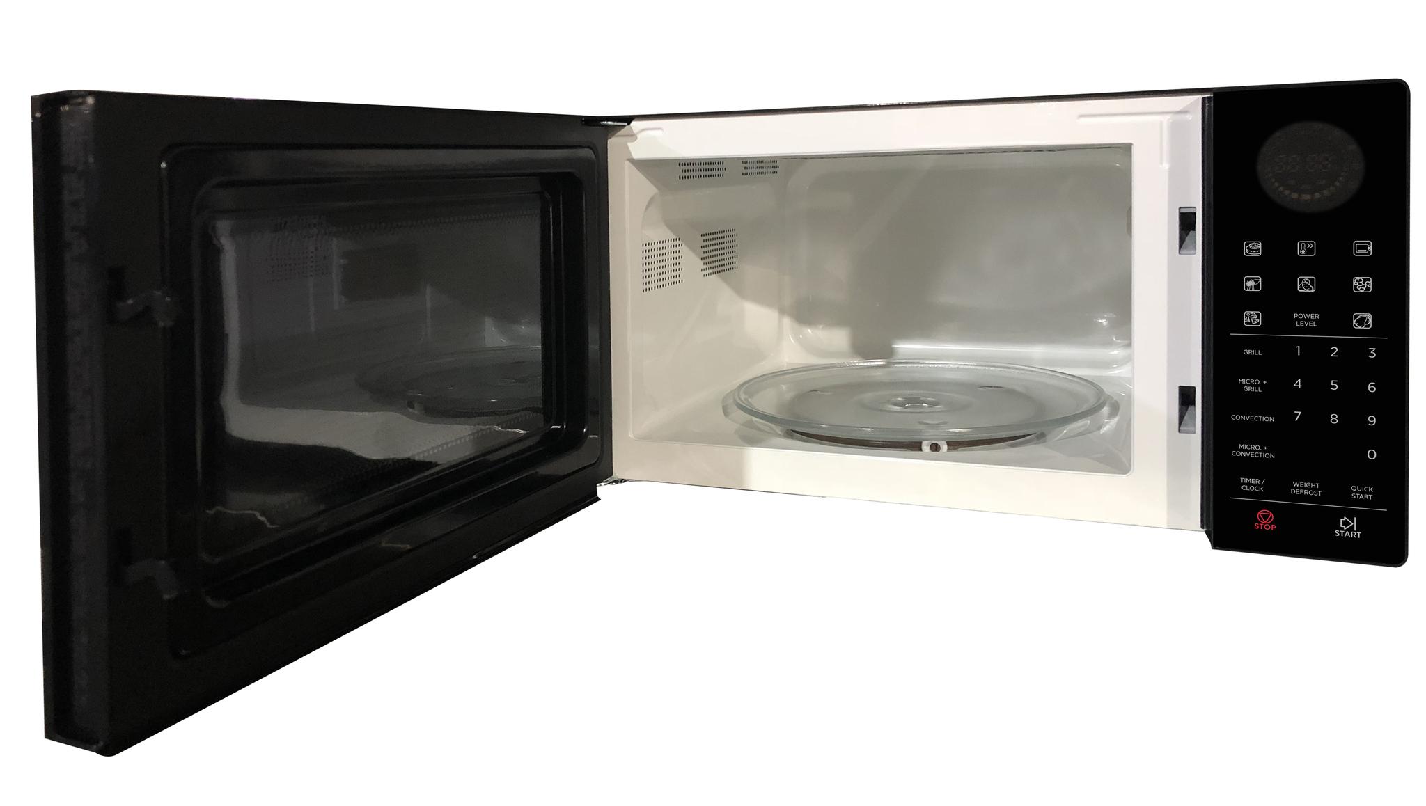 Микроволновые печи Микроволновая печь  HOOVER HMC25STB