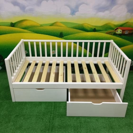 Кровать Гулливер