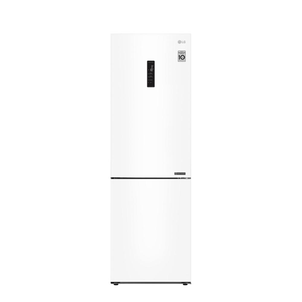 Холодильник LG с технологией DoorCooling+ GA-B459CQSL фото