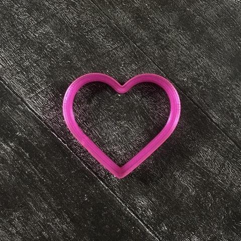 Сердце №27
